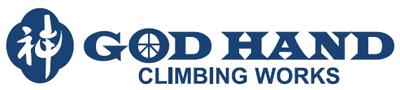 GODHAND CLIMBING WORKS I ゴッドハンド・クライミング・ワークス